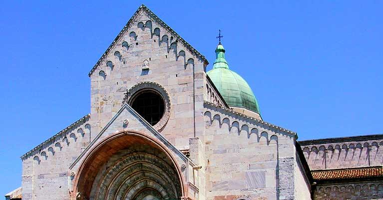 Cattedrale di San Ciriaco patrono di Ancona