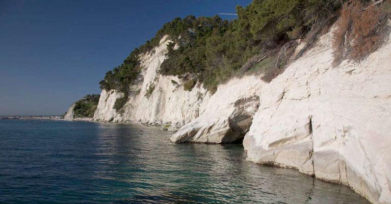 Grotta di Sirolo