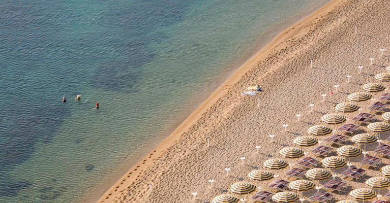 Spiaggiola di Numana